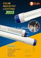 iluminacion led t8 tubo 150cm 36w