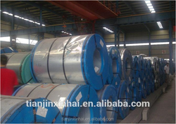 SPHC Pickled and Oiled Hot Rolled Steel Sheets In Coils