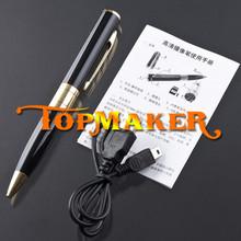 New 480P Mini Spy Camera Mini Hidden Camera Pen Video Recorder Very very small Hidden Camera