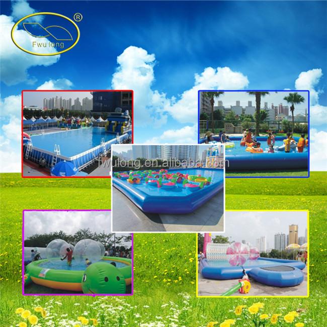 Pvc Tarpaulin Children Inflatable Swimming Pool For Sale Buy Inflatable Pool Inflatable