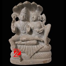 stone indian buddha sculpture