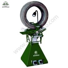 Tire Changer Spreader Pneumatic Tire Repair Machine Wheel Patching Plug Tool