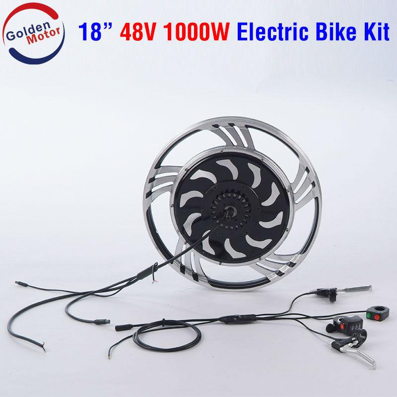 Elektrikli bisiklet motoru/motor bisiklet yedek parçaları