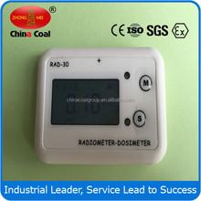 China coal 2015 RAD-30 Portable X-Y radiation measuring instrument/Nuclear Radiation Meter/radiation dosimeter