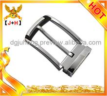39mm Custom metal belt buckle parts manufacturer, high quality belt buckle for belt