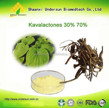 Herb Formula High Quality Plant Extract Extract Kava Extract P.e. Kavalactones