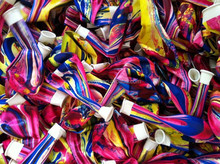 Hot sale mixed 12inch 3.2g large rainbow latex balloon