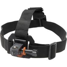 Head Strap Mount Belt Elastic Headband action Camera Accessories