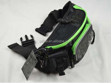 waterproof material sport motorcycle waist bag,cycling bag