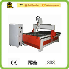 3d wood cnc milling machines small business wood working tools QL-1325 -II joinery cnc router