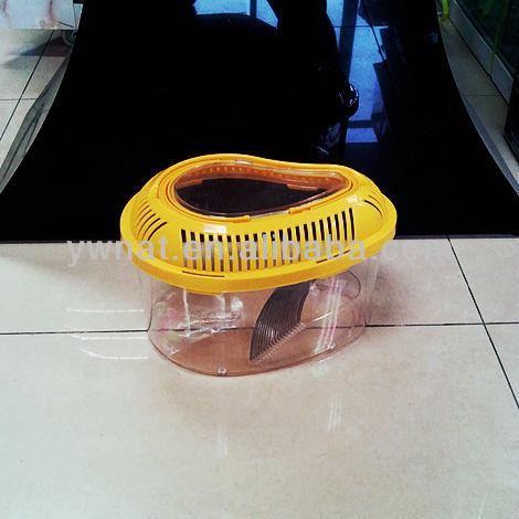 nuevo plástico de betta peces del tanque para la venta 2013