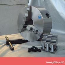 K11-80 three-jaw self-centring manually operated chucks lathe chuck