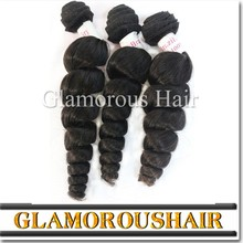 High quality wholesale natural colour 100% unprocessed russian nano ring wholesale hair extension