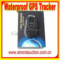 Mini GPS Children protection Devices Real Time Mini GPS Tracker For Kids