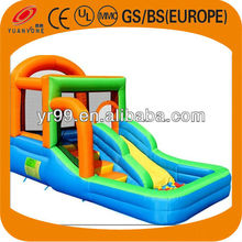 2015 Most Popular Inflatable Slide Toys