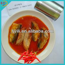 las mejores conservas de arenque pescado caballa en conserva en salsa de tomate
