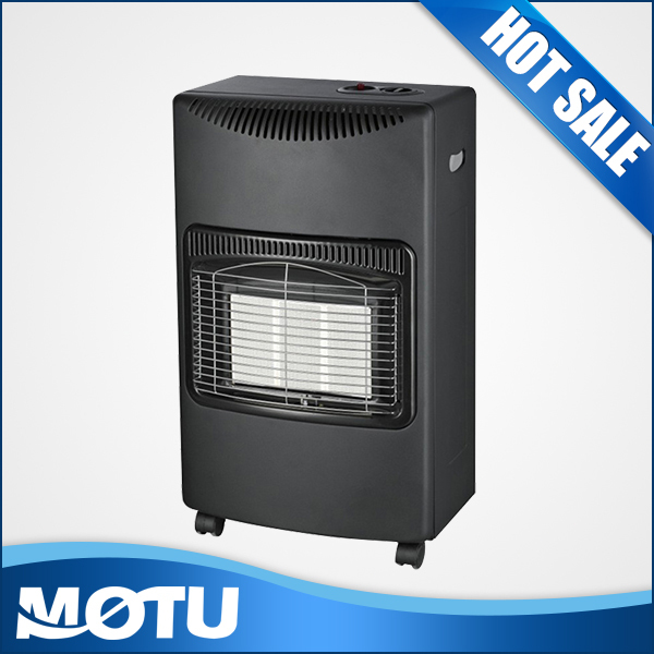 Portable indoor gas room heater/gas heater MT-H002 (gas/electric)