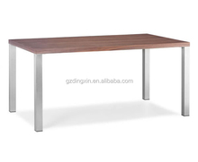 wood dinning table ( DX-8200A)