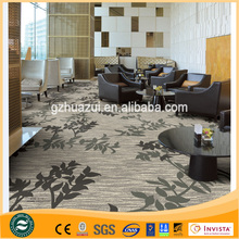 2015 Wholesale Accept Customed Made Printed Best Wall To Wall Carpeting