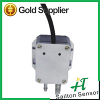 2-wire Air Conditioning Differential Pressure Transmitter BP93420DI1