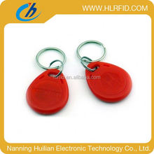 LF 125KHz /HF 13.56MHz Plastic Cheap RFID long range rfid tag for personnel access monitoring