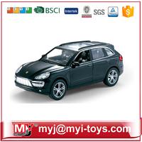 HJ019506 montessori materials in china 1/38 die cast fine car model