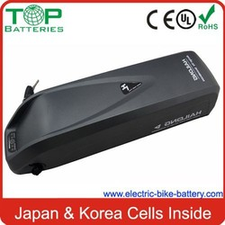 Factory price rechargeable durable Bosch case 24V 6Ah