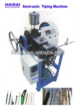 High speed Semi-automatic Tipping Machine