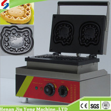 Kitchen gourmet electric hong kong waffle maker