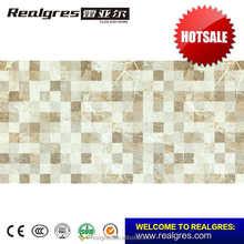 Brand New Product design glazed decorative ceramic tile