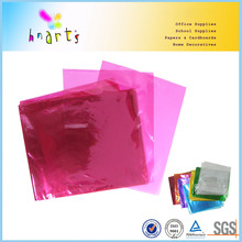 Clear and high quality of BOPP Film for package material
