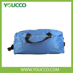 Twill Polyester Traveling Duffel Bag ultra large foldable travel bags lightweight