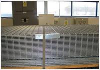 welded wire mesh panel, galvanize welded mesh, welded mesh industrial fence
