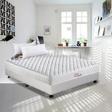 Hot sell compressed spring mattress queen size mattress from mattress manufacturer