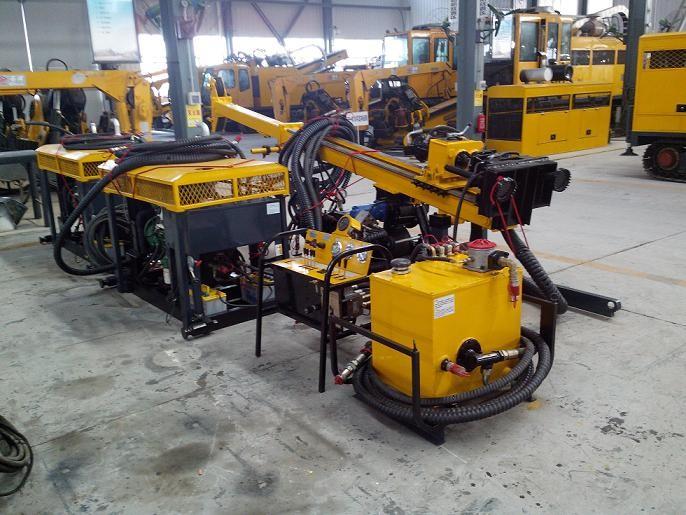 Hfdx-2 Wire-line Coring,Deep Hole Drilling Tool,Mining