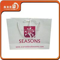 packaging cheap personalized gift packaging bag