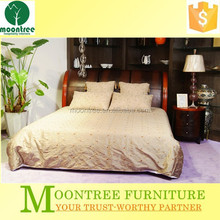 MBD-1104 Top Quality Crocodile Leather Bed