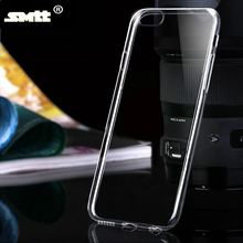 New Products 2016 For iPhone 6s Case, Slim transparent blank Case For iPhone 6s Mobile Phone Cover