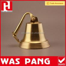 High quality brass ship bell