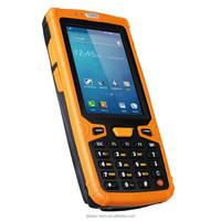 Jepower HT380A Quad-Core Industrial Rugged Mobile Phone