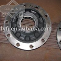 Wheel hub for BPW and FUWA and STERY wheel hub