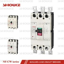 Hot selling SKW NF CW 3P 400A Moled Case Circuit Breakers