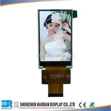 [Standard] 3.0inch tft lcd module display panel High brightness 600cd/m2