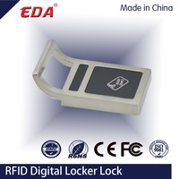 Top Security Model 1080E RFID System Electronic Lock for Locker