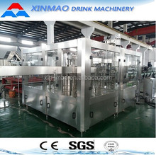 liquor bottling machine, Water Bottling Plant China, small bottle water filling machine