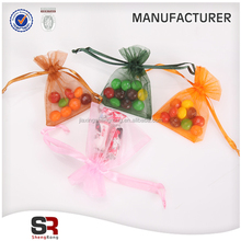 all kind organza packing gift bags