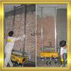 EZ RENDA Auto Rendering Machine For Construction 0.75KW/220V/50HZ Foshan Factory