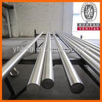 316 surgical steel stainless mild steel round shaft