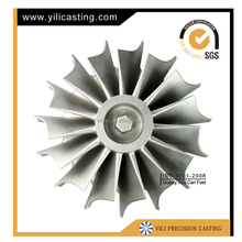 investment casting motorcycle parts main parts diesel engine