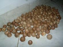 whole and split betel nut